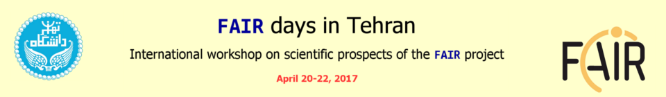 International Workshop on Scientific Prospects of the FAIR Project